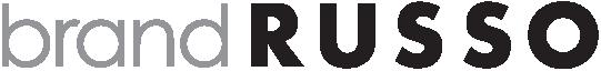 brand russo logo