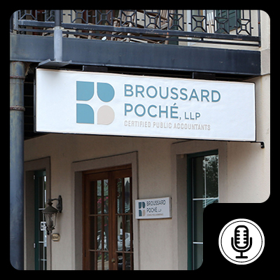 Broussard Poché