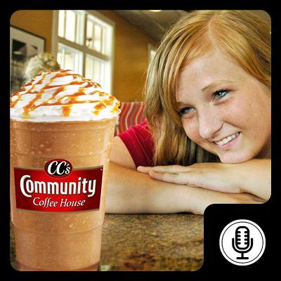 CC's Coffee