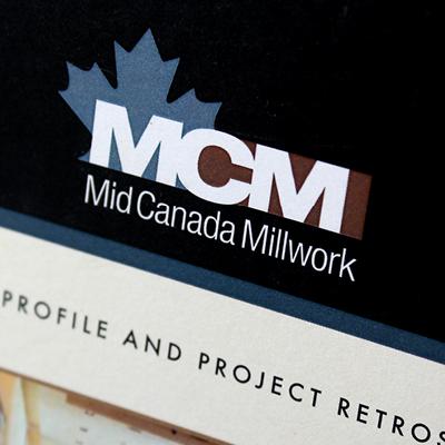 Mid Canada Millwork