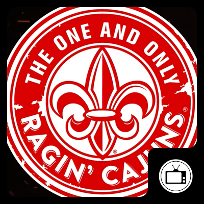 RaginCajuns-media-TV