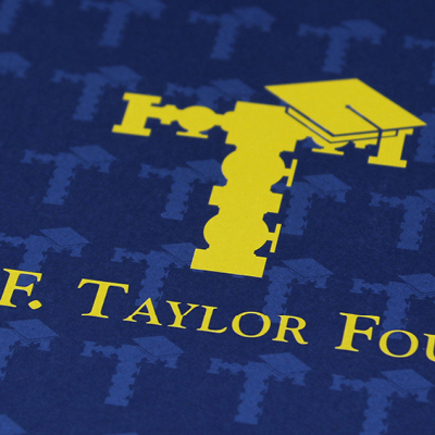 The Taylor Foundation