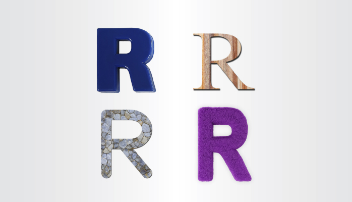 The 4 R's of Branding