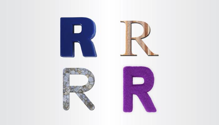 The 4 R's of Branding