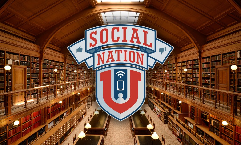 Protect Your Kids with Social Nation U