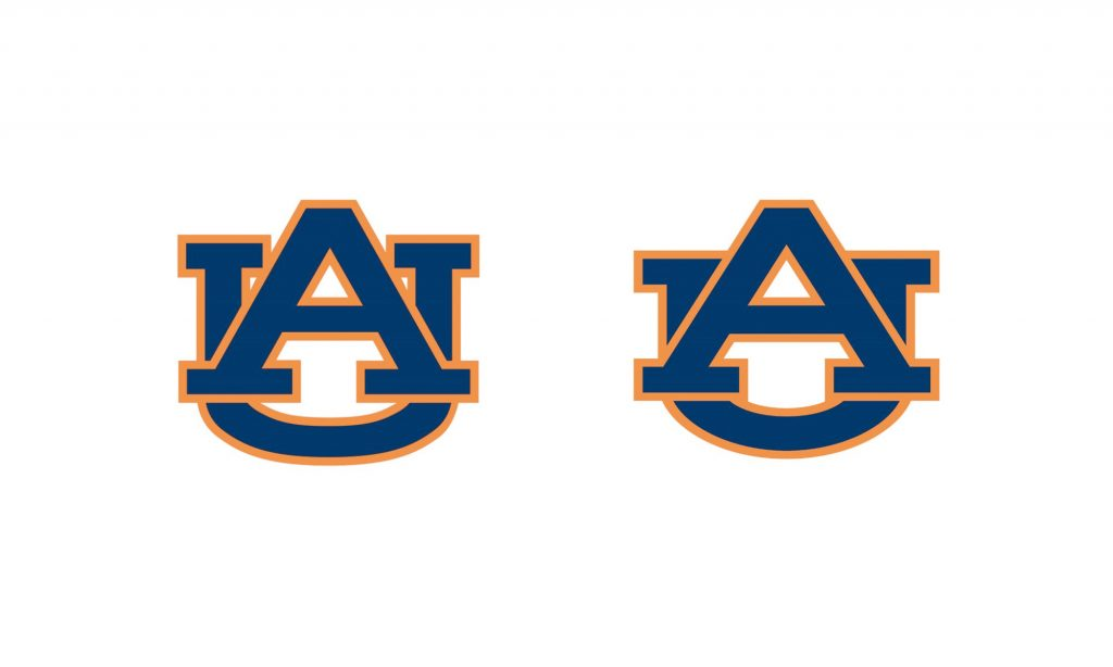 Auburn's Logo Evolution Results in Brand Backlash