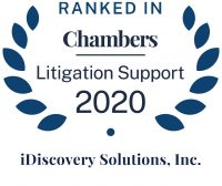 chambers litigation support