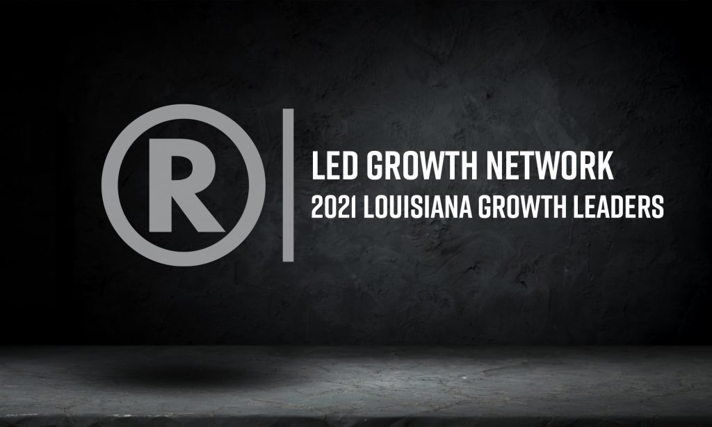 brandRUSSO Recognized as a Finalist in the LED Growth Network
